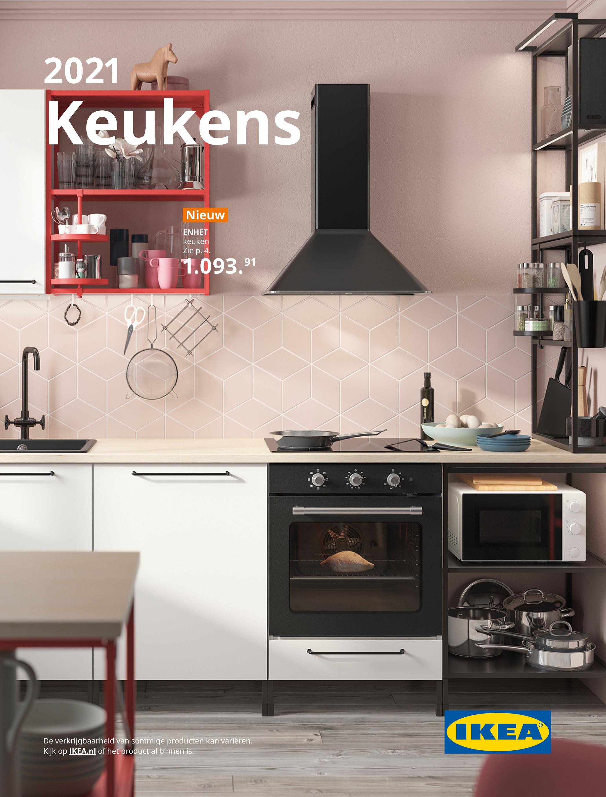 Keukens Pagina 1
