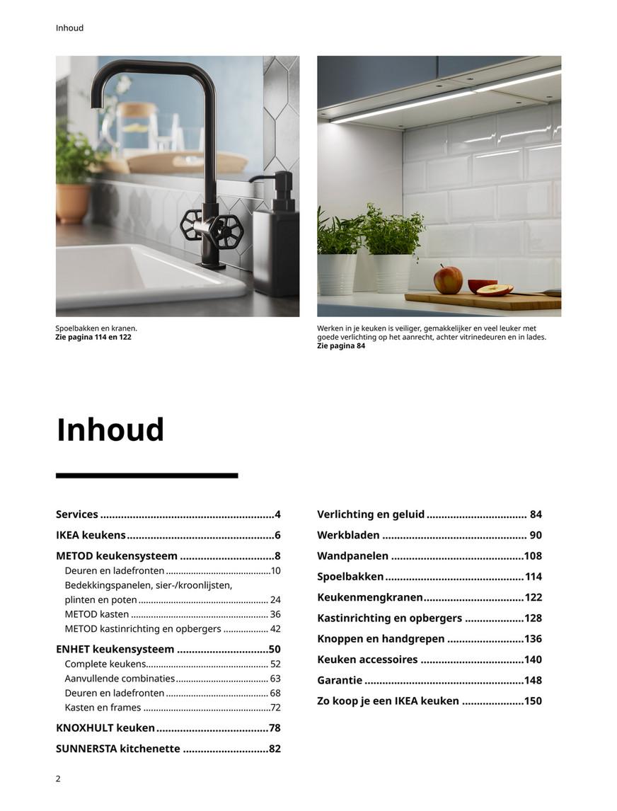 Keuken Koophulp Pagina 1